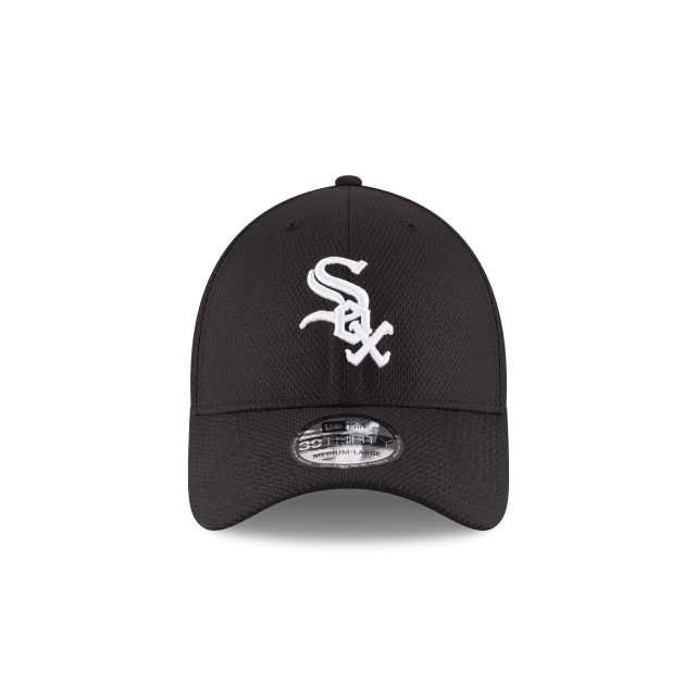 Chicago White Sox Diamond Era  39thirty Elástica | Chicago White Sox Caps | New Era Cap