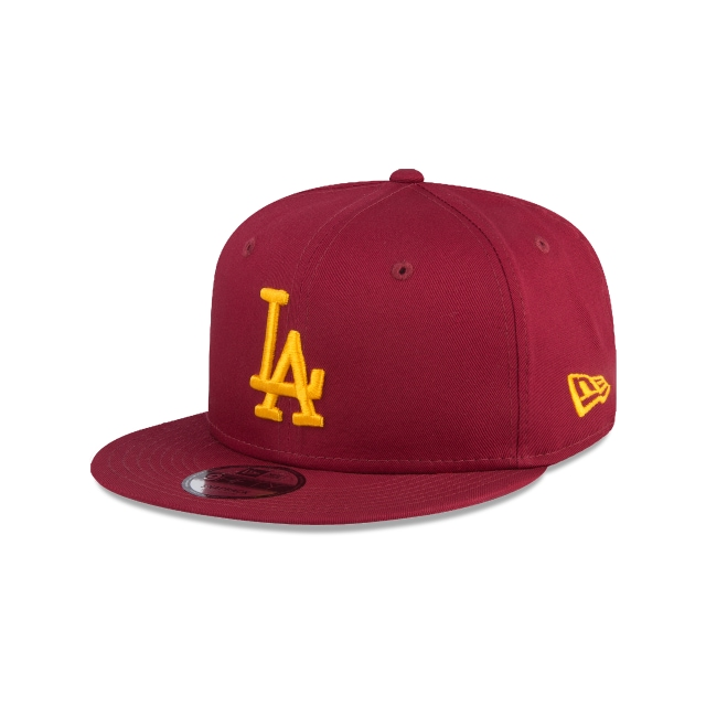 Los Angeles Dodgers League Essential 9fifty Snapback | New Era Cap