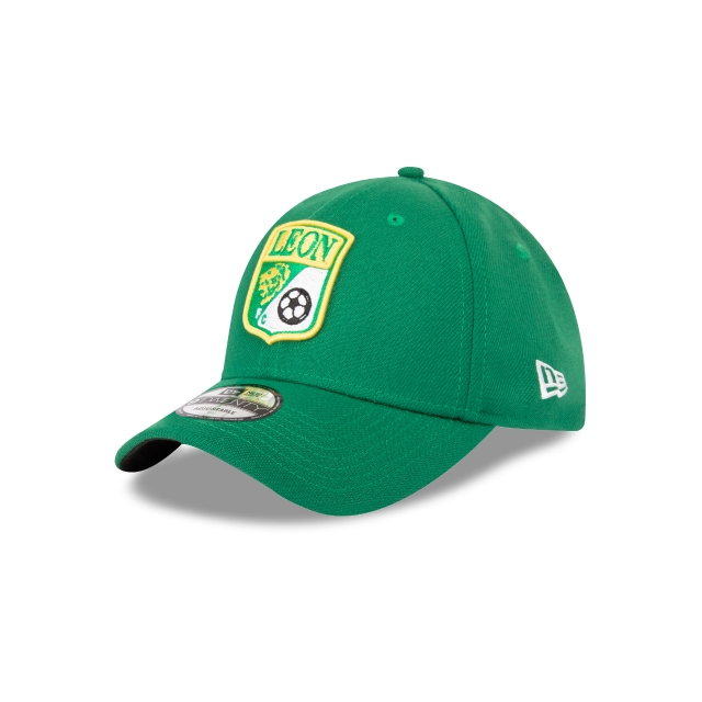 Club León Futbol Mexicano 2019  9twenty Strapback | New Era Cap