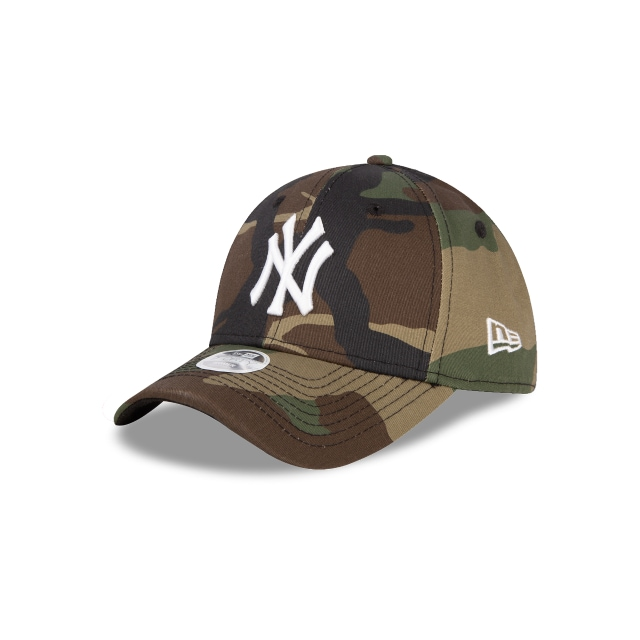 New York Yankees Women´s Pack Mujer 9forty Strapback | Ny Yankees Caps | New Era Cap