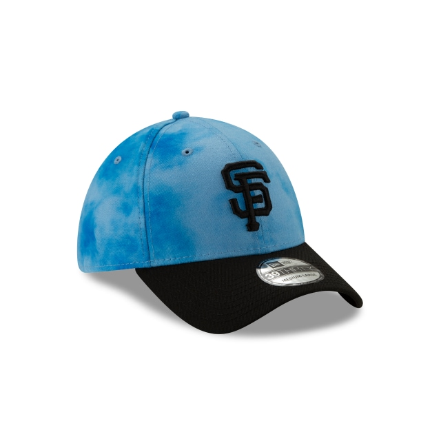 San Francisco Giants Mlb Father's Day 2019  39thirty Elástica | San Francisco Giants Caps | New Era Cap