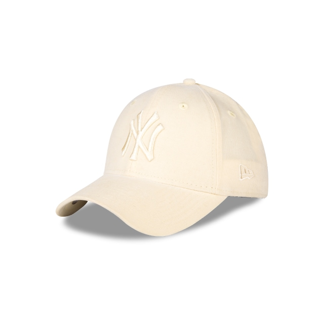 New York Yankees Micro Cord Mujer 9forty Strapback | New Era Cap