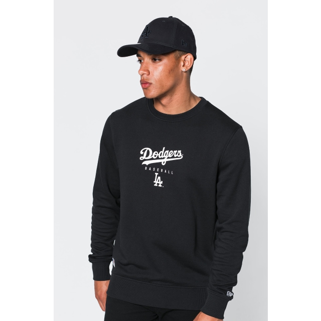 Los Angeles Dodgers Team Apparel Sudadera | New Era Cap