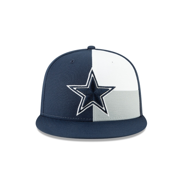 Dallas Cowboys NFL Draft 2019  59FIFTY Cerrada | Gorras de Dallas Cowboys | New Era México