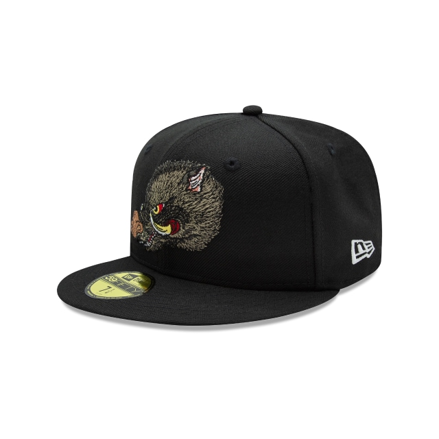 New Era Masumi Ishikawa Bore  59fifty Cerrada | Delivery 1 Caps | New Era Cap