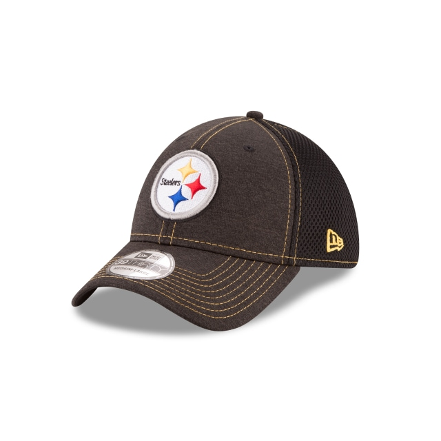 Pittsburgh Steelers Classic Shade  39thirty Elástica | New Era Cap