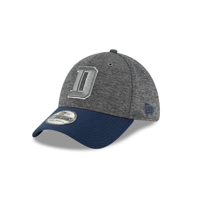 Dallas Cowboys NFL Sideline Defend 2018  39THIRTY Elástica | Gorras de Dallas Cowboys | New Era México