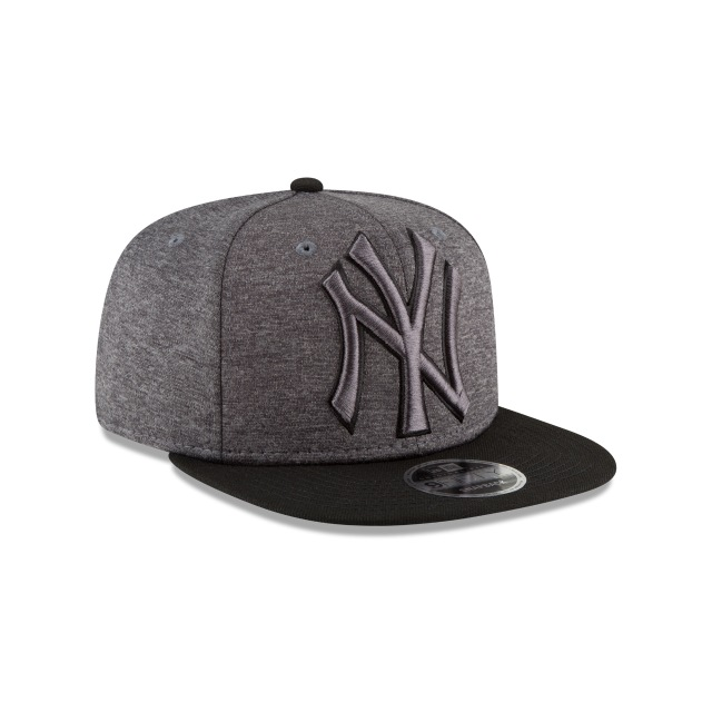 New York Yankees Heather Huge Snap  9FIFTY OF Snapback | Gorras de Ny Yankees | New Era México