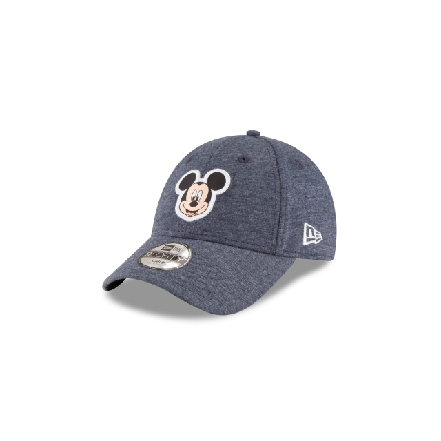 Mickey Mouse Character Jersey Niño 9forty Strapback | New Era Cap