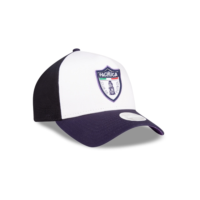 Club Pachuca Futbol Mexicano 2019 Mujer 9forty Strapback | Club Pachuca Caps | New Era Cap