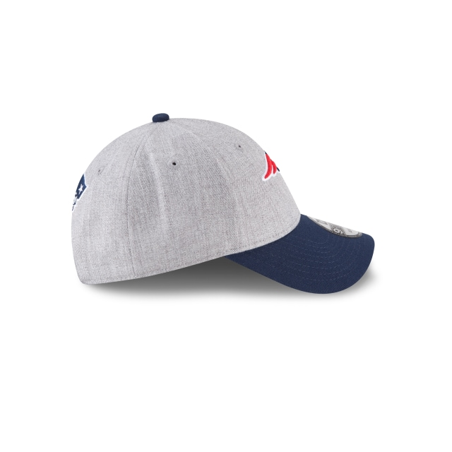 New England Patriots The League 9FORTY Strapback | Gorras de New England Patriots | New Era México