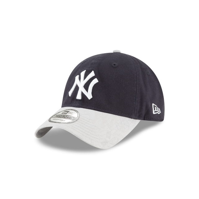 New York Yankees Mark Mixer Adjust  9twenty Strapback | New York Yankees Caps | New Era Cap