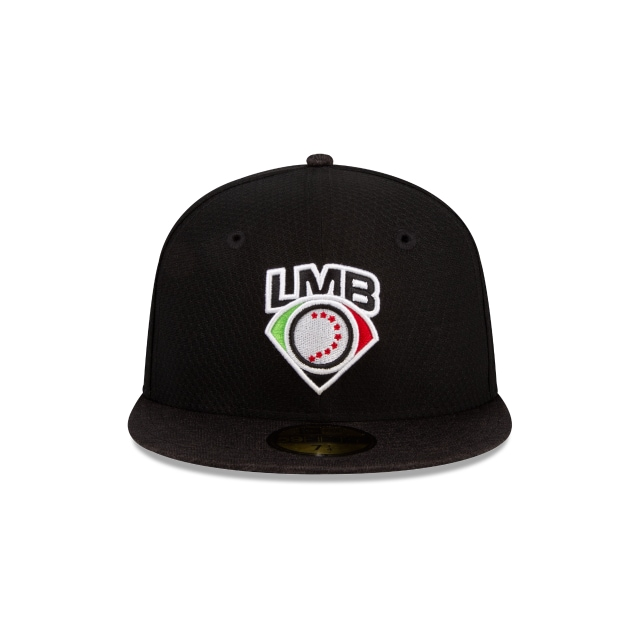 Gorra De Logo De La Lmb Lmb Opening Day 2019  59fifty Cerrada | Mexican Stock Caps | New Era Cap