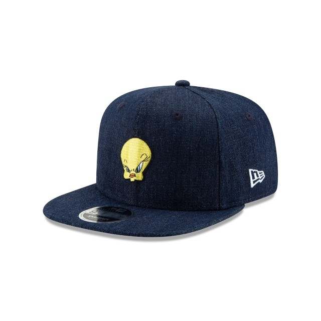 Tweety Bird Looney Tunes  9fifty Of Snapback | New Era Cap