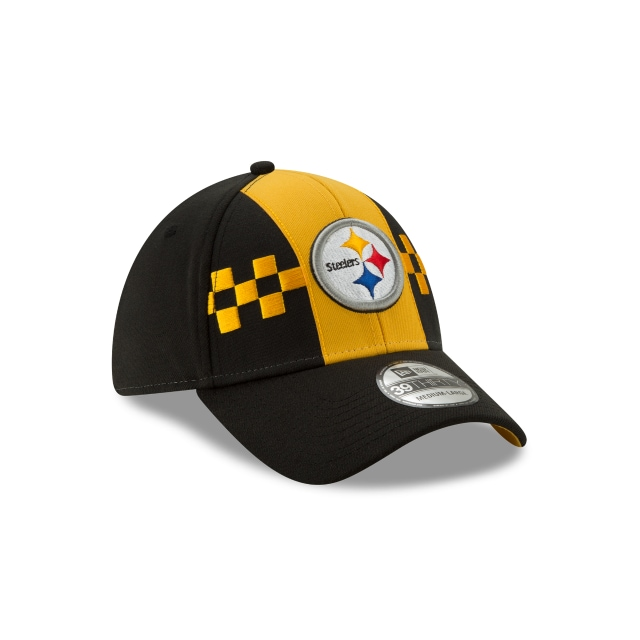 Pittsburgh Steelers NFL Draft 2019  39THIRTY Elástica | Gorras de Pittsburgh Steelers | New Era México