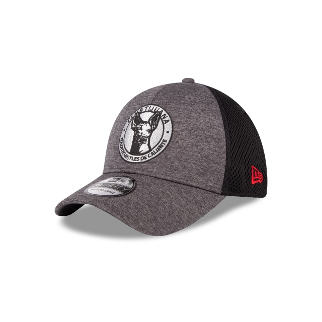 Xolos De Tijiana Futbol Mexicano  39thirty Elástica | New Era Cap