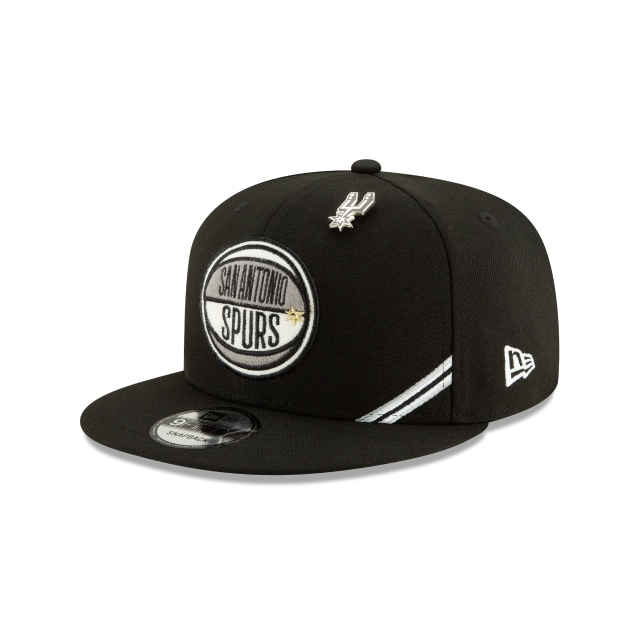 San Antonio Spurs Nba Draft 2019  9fifty Snapback | New Era Cap