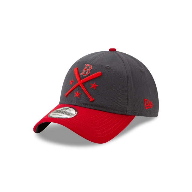 Boston Red Sox Mlb All Star Game 2019  9twenty Strapback | New Era Cap
