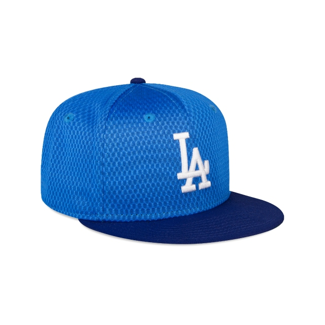 Los Angeles Dodgers Oversized Pack  9FIFTY OF Snapback | Gorras de Los Angeles Dodgers | New Era México