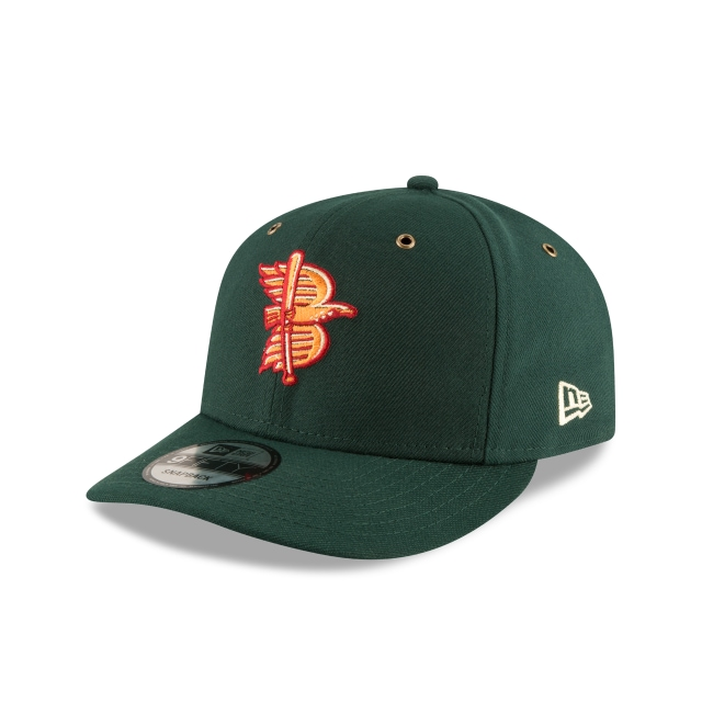 Boise Hawks Mini Logo Milb 9fifty Of Snapback | New Era Cap