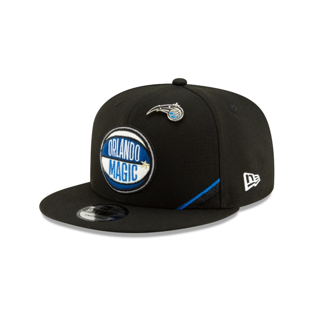 Orlando Magic Nba Draft 2019  9fifty Snapback | New Era Cap