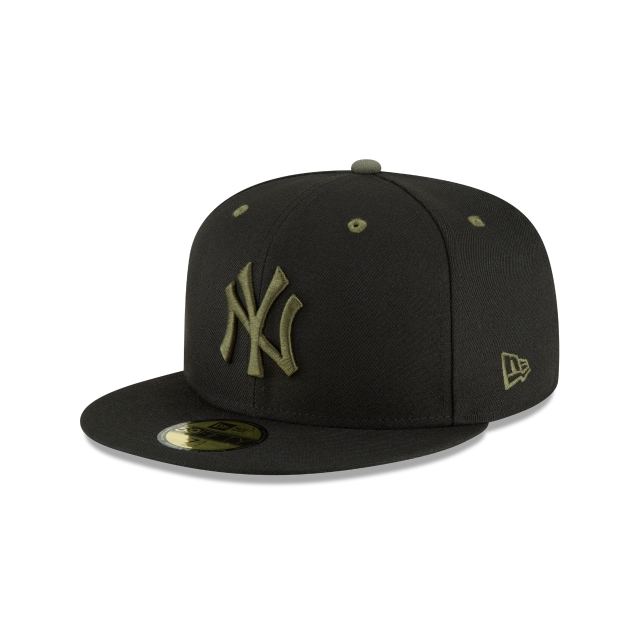 New York Yankees Canvas Collection Pack 59FIFTY Cerrada | Gorras de Ny Yankees | New Era México