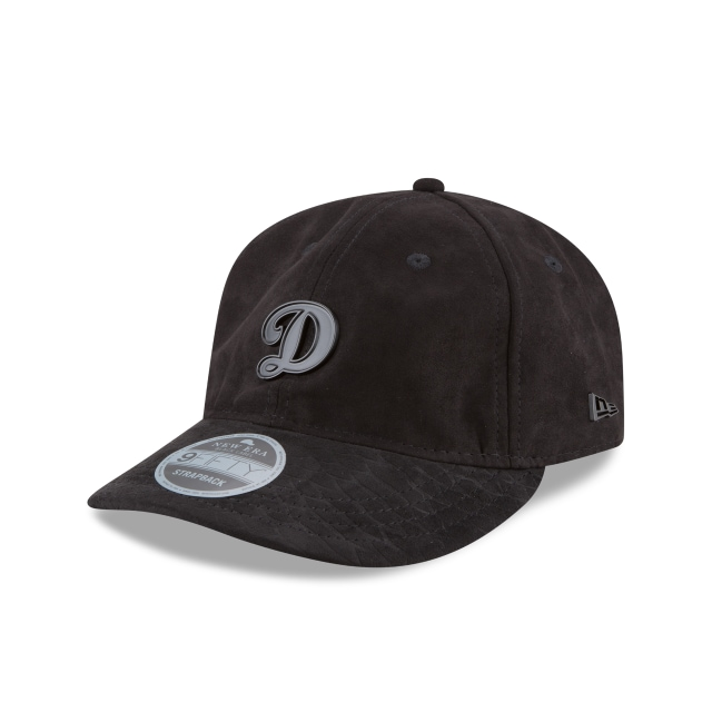 Los Angeles Dodgers Injection Pack Snakeskin 9fifty Rc Snapback | New Era Cap