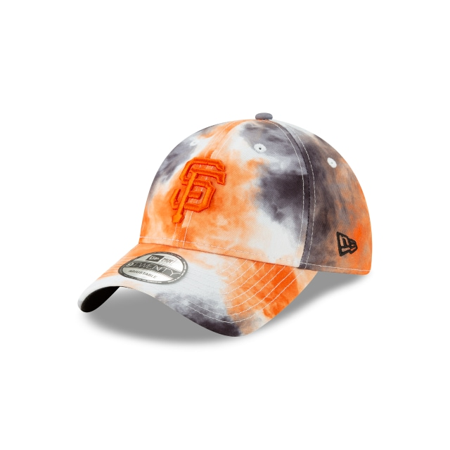 Gorra De San Francisco Giants Color Disturb  9twenty Strapback | New Era Cap