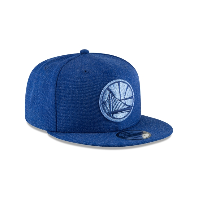 Golden State Warriors Twisted Frame  9FIFTY Snapback | Gorras de Golden State Warriors | New Era México