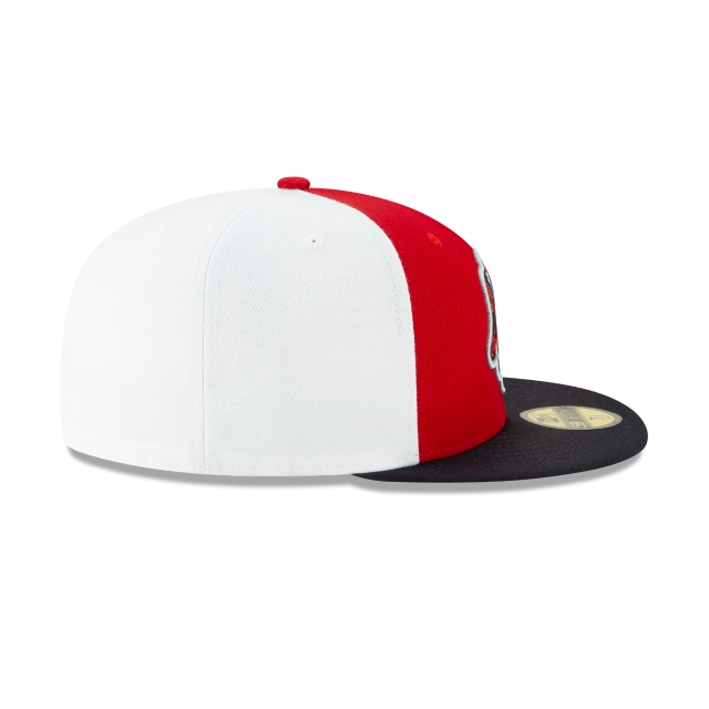 Salem Red Sox Milb Copa De La Diversión  59fifty Cerrada | Milb Copa 5950 Caps | New Era Cap