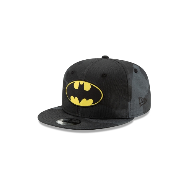 Batman Dc Comics De Niño 9fifty Snapback | Character 950 Caps | New Era Cap