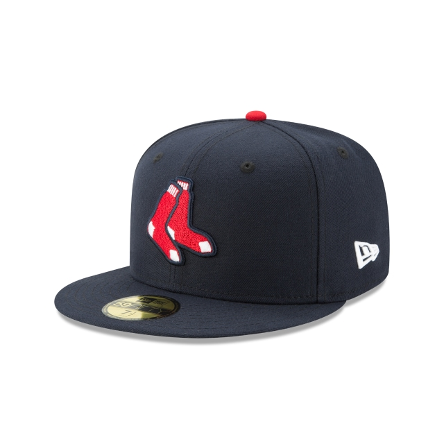 Boston Red Sox Authentic Collection  59fifty Cerrada | New Era Cap