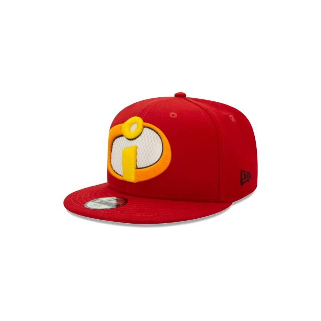 Gorra De Niño De Los Increíbles Color Trim  9fifty Snapback | New Era Cap