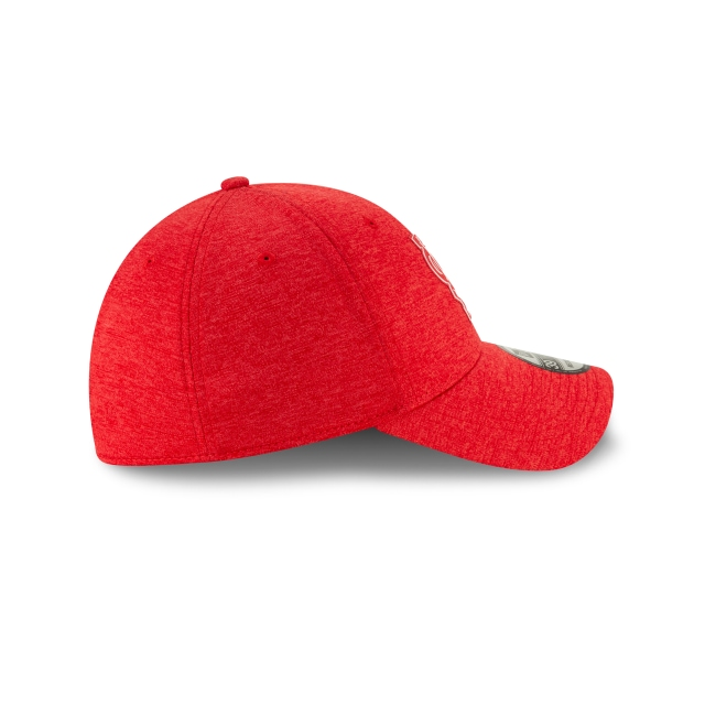 St. Louis Cardinals Logo Shade  39thirty Elástica | Saint Louis Cardinals Caps | New Era Cap