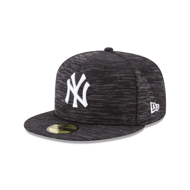New York Yankees Engineered Fit  59FIFTY Cerrada | Gorras de Ny Yankees | New Era México