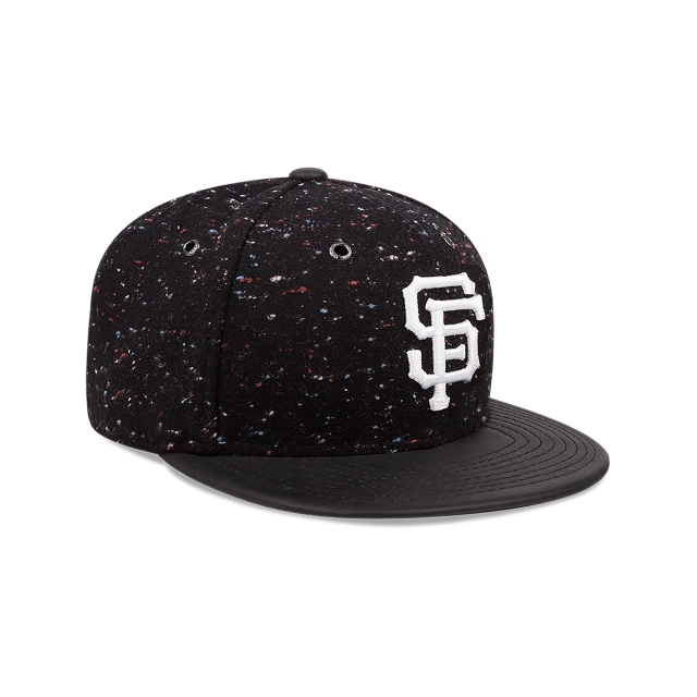 San Francisco Giants Earthed  9fifty Of Snapback | San Francisco Giants Caps | New Era Cap