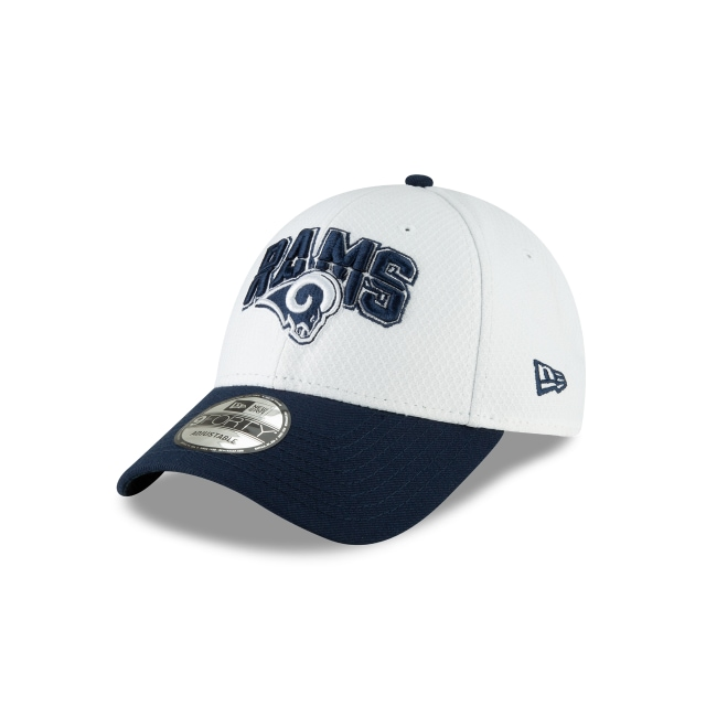 Los Angeles Rams Nfl México Game 2018  9forty Strapback | New Era Cap