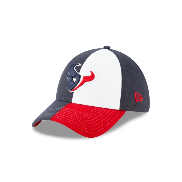 Gorra De Houston Texans Nfl Draft 2019  39thirty Elástica | New Era Cap