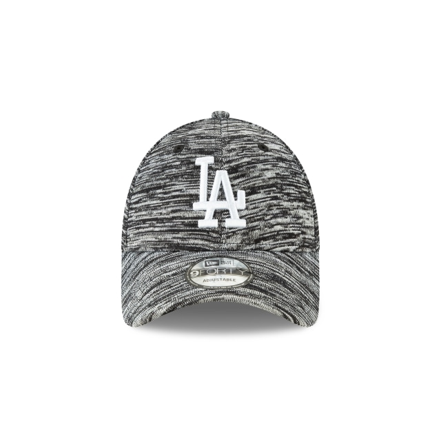 Los Angeles Dodgers Engineered Fit  9forty Strapback | Los Angeles Dodgers Caps | New Era Cap