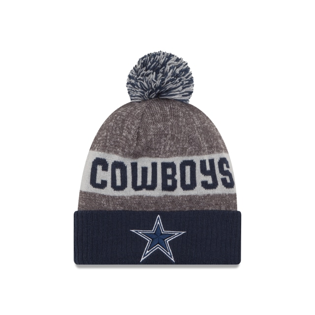Dallas Cowboys Cold Weather  Knit | Gorras de Dallas Cowboys | New Era México