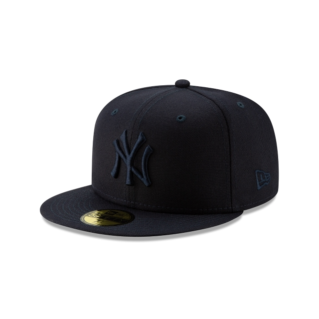 New York Yankees League Essential  59fifty Cerrada | New Era Cap