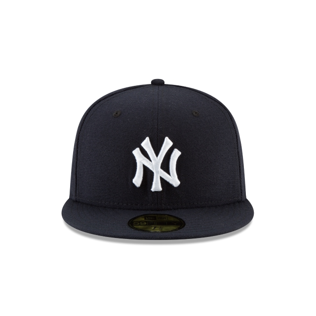 Gorra De New York Yankees Authentic Collection 59fifty Cerrada | New York Yankees Caps | New Era Cap
