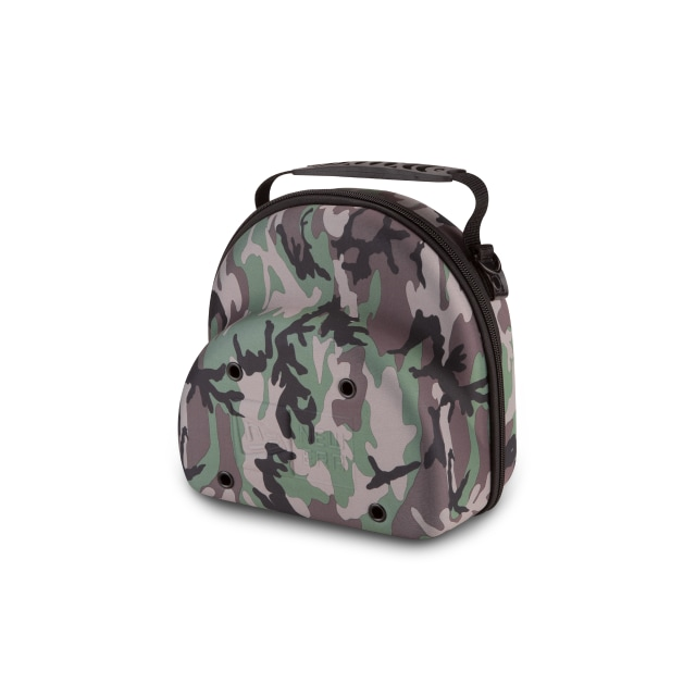 New Era Cap Carrier 2 Pack Wood Camo | New Era Cap
