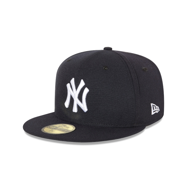 New York Yankees Authentic Collection  59FIFTY Cerrada | Gorras de Ny Yankees | New Era México