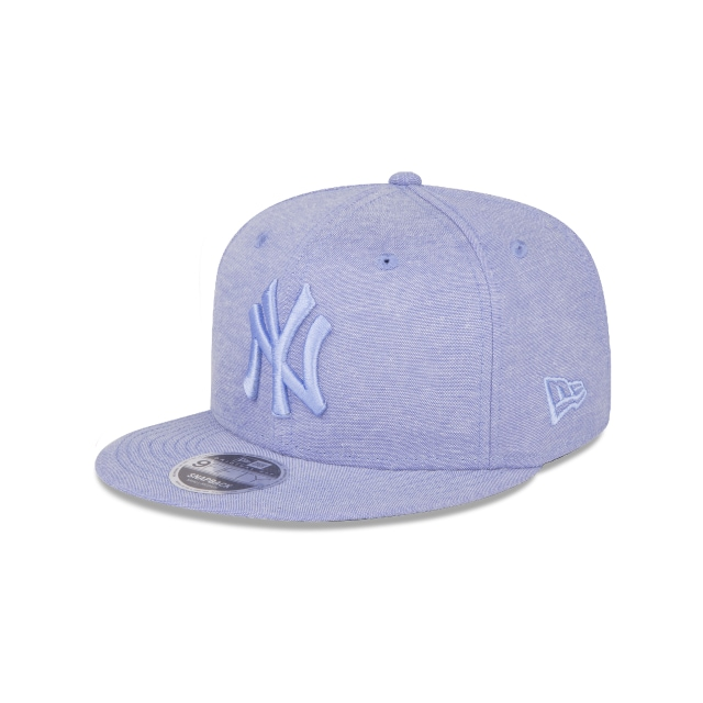 New York Yankees Oxford  9fifty Of Snapback | New Era Cap
