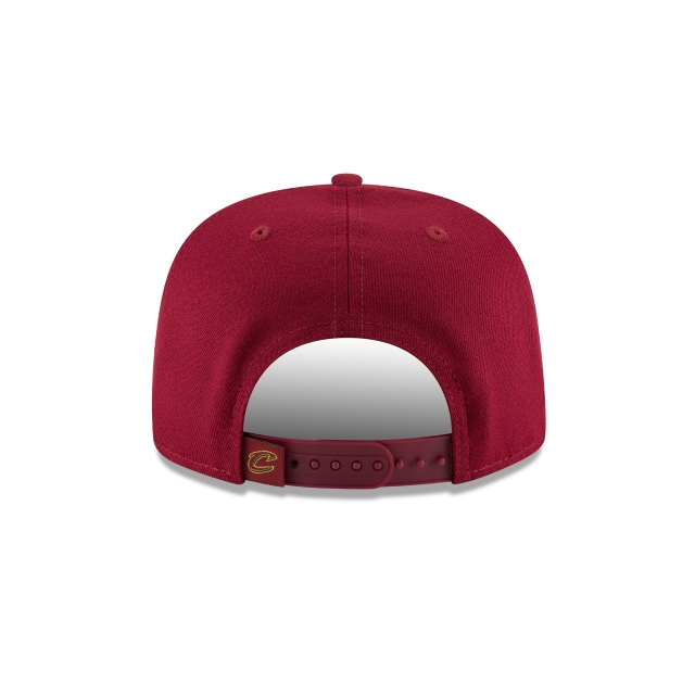 Cleveland Cavaliers Meshed Mix  9fifty Of Snapback | Cleveland Cavaliers Caps | New Era Cap