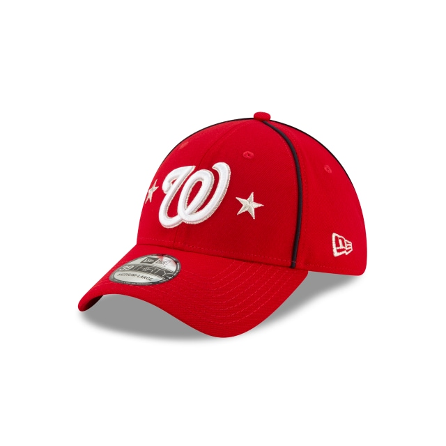 Washington Nationals Mlb All Star Game 2019  39thirty Elástica | New Era Cap