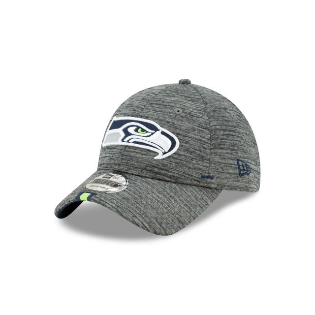Seattle Seahawks Nfl Training 2019  9twenty Strapback | New Era Cap