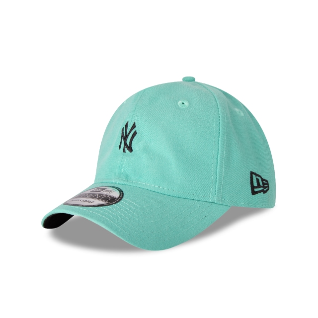 New York Yankees Ghetto 9TWENTY Strapback | Gorras de Ny Yankees | New Era México