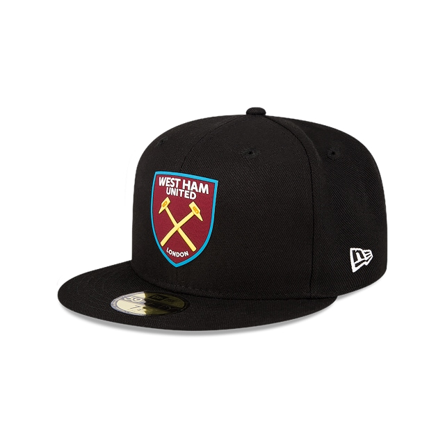 West Ham Futbol Internacional  59fifty Cerrada | New Era Cap